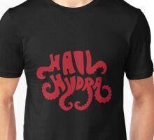 Whisper Sweet Hail Hydra Unisex T-Shirt