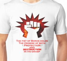 Boros Legion, in Space! Unisex T-Shirt