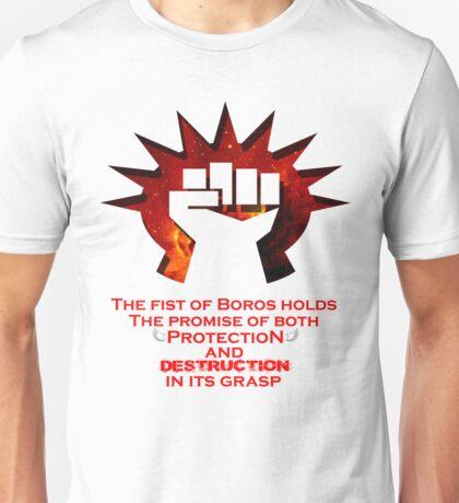 Boros Legion, in Space! Unisex T-Shirt