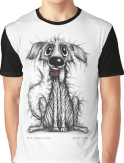 Hello Smelly dog Graphic T-Shirt
