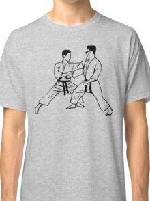 haito-uchi Classic T-Shirt