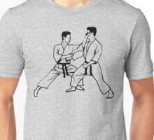 haito-uchi Unisex T-Shirt