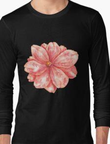 mmm_flower Long Sleeve T-Shirt