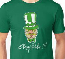 Okey Doke!!! Unisex T-Shirt