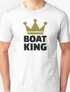 Boat King T-Shirt