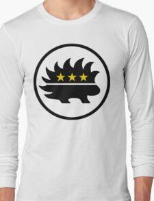 Libertarian Party Capitalism Porc Freedom Gold T-Shirt