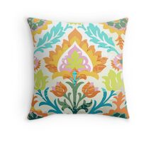 Pattern 19 Throw Pillow