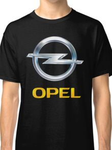 opel vintage Classic T-Shirt