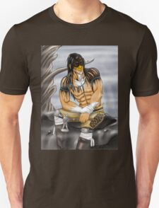 Thunder Killer Instinct Tshirt T-Shirt