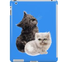 Cute Kittens iPad Case/Skin