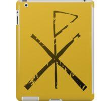 Karia - Rusik Flag iPad Case/Skin