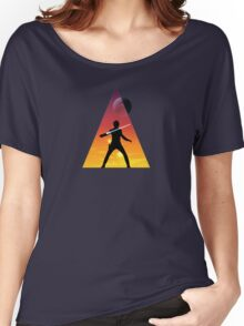 Luke Women's Relaxed Fit T-Shirt
