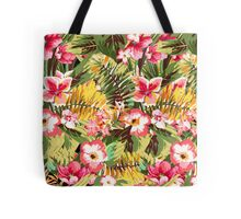 Tropical Climate Tote Bag