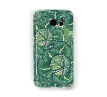 dreaming cabbages Samsung Galaxy Case/Skin