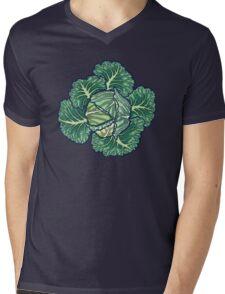 dreaming cabbages Mens V-Neck T-Shirt