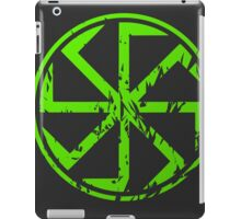 Karia - Slavik Flag iPad Case/Skin