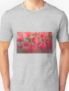 bottle brush Unisex T-Shirt