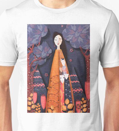 inner demons Unisex T-Shirt