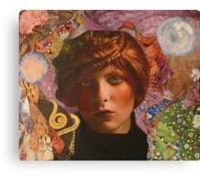 Marguerite  Canvas Print