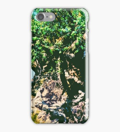 It's A Jungle Out There! iPhone Case/Skin
