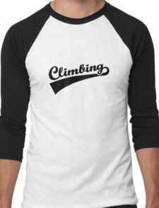Climbing Men's Baseball ¾ T-Shirt