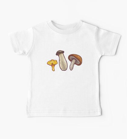 forest Baby Tee