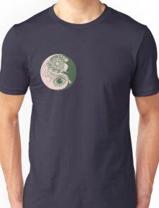 Henna Style Illistration  Unisex T-Shirt