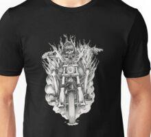 Forever a biker RH Unisex T-Shirt