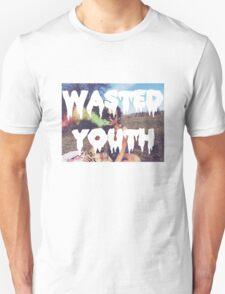 Wasted Youth Tshirt T-Shirt