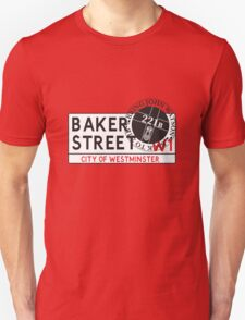 Bring John Watson Back to 221b T-Shirt