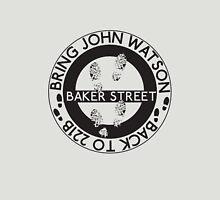 Bring John Watson Back to 221b Unisex T-Shirt