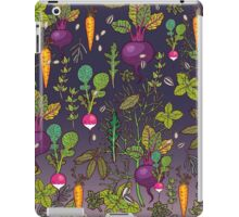 Gardener's dream iPad Case/Skin