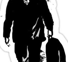 Bring John Watson Back to 221b Sticker