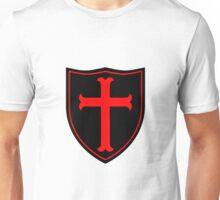 Crusader #1 Unisex T-Shirt