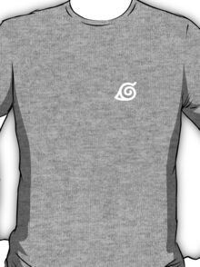 Hidden Lead Village Symbol T-Shirt