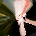 The Alien Woman by michel bazinet