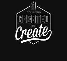 To Create Unisex T-Shirt