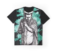 Hanging On  Graphic T-Shirt