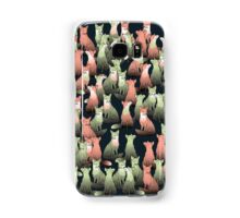 Sleeping foxes Samsung Galaxy Case/Skin