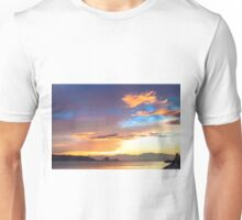 sunset III Unisex T-Shirt