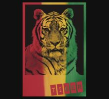 Tiger reggae by Speedy78