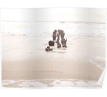 The Jetties Poster