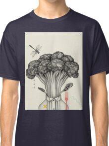 Mr. Broccoli Classic T-Shirt