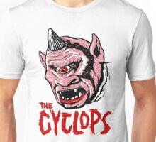 The CYCLOPS!!! Unisex T-Shirt