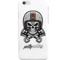 PrettyMotors.com goodies now available iPhone Case/Skin
