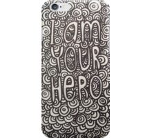 PELUSA - Hero iPhone Case/Skin