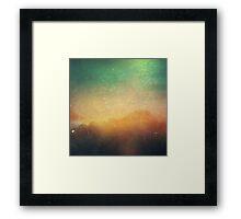 Landscape 02 Framed Print