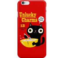 Unlucky Charms iPhone Case/Skin