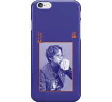 f(x) Amber 4 Walls iPhone Case/Skin