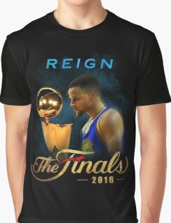 NBA FINALS - 2016 Graphic T-Shirt